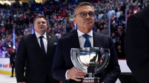 Президент IIHF: «Проводить ЧМ по хоккею в Минске было бы неуместно»