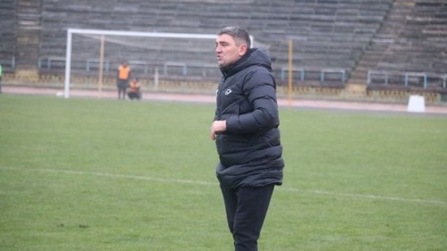 Руслан КОСТЫШИН: «Хочется, чтобы игроки Динамо были у Колоса на контракте»