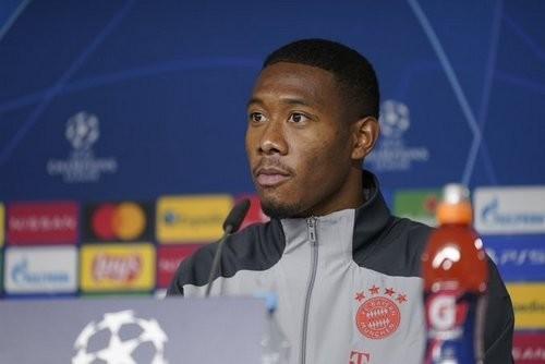 Sky Sports: Алаба не подписал контракт с Реалом
