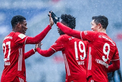Аугсбург – Бавария. Прогноз и анонс на матч чемпионата Германии
