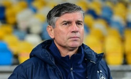 Помощник Луческу: «Динамо не хватает свежести, но это нормально»