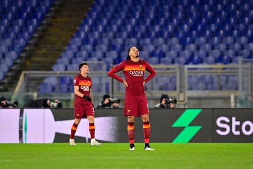 Рома — Специя. Смотреть онлайн. LIVE трансляция