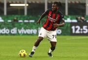Милан предложит Кессье новый контракт
