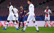 Где смотреть онлайн матч Лиги чемпионов ПСЖ – Барселона