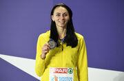 Ірина ГЕРАЩЕНКО: «Початок медального фіналу – то був цирк»
