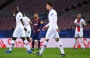 ПСЖ – Барселона – 1:1. Текстовая трансляция матча