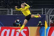 Холанд жалит и в Дортмунде. Боруссия в четвертьфинале Лиги чемпионов