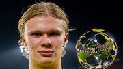 ВИДЕО. Что он делает! Холанд установил еще один рекорд Лиги чемпионов
