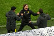 ТЕРЗИЧ: «Дортмунд далеко не всегда попадает в восьмерку лучших команд»
