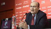Президент Севильи: «Когда мы играем так, меня не беспокоит вылет из ЛЧ»