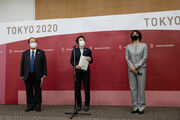 Японія не буде запрошувати іноземних вболівальників на Олімпіаду