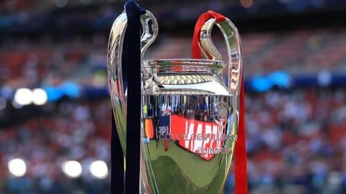 «Идеальная Лига чемпионов». Президент Юве рассказал о новом формате