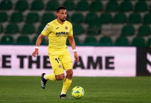 Три игрока Вильярреала могут пропустить ответный матч с Динамо