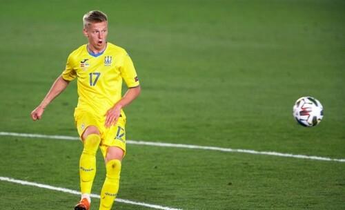 «Ман Сити не сможет удержать Зинченко». Игрок приедет в сборную Украины
