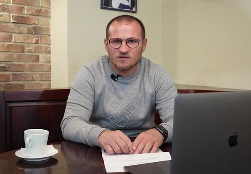 Алієв записав нецензурний кліп.В УАФ вважають: завдано шкоди іміджу футбола