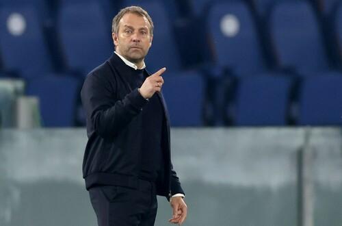 Флик – главный кандидат на пост тренера сборной Германии