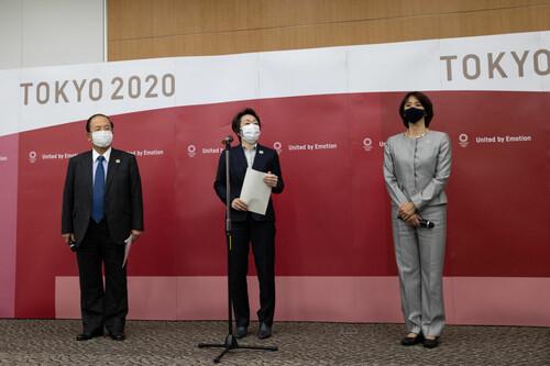 Япония не будет приглашать иностранных болельщиков на Олимпиаду