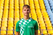 Винницкая Нива отчислила троих футболистов