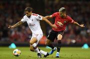 Где смотреть онлайн матч 1/8 финала Лиги Европы Манчестер Юнайтед – Милан