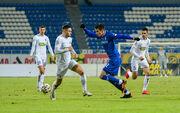 Артем ФРАНКОВ: «Комитет УАФ запретил матчи на стадионе имени Лобановского»
