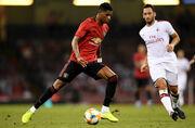 Манчестер Юнайтед – Милан. Прогноз и анонс на матч 1/8 финала Лиги Европы