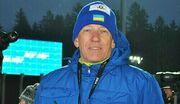 Юрай САНИТРА: «Тищенко заслужил пробежать эстафету и два личных старта»