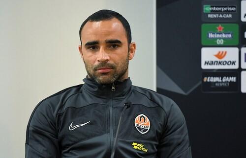 ИСМАИЛИ: «Разговоры о трансфере в Рому в прошлом, сейчас мысли о матче»