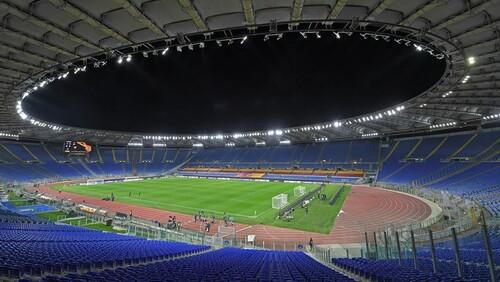 Рома – Шахтер – 3:0. Текстовая трансляция матча