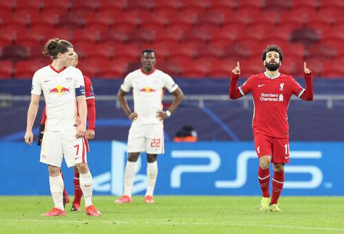 Мохамед САЛАХ: «Мы не в лучшей форме. Я доволен тем, что вообще забил»