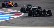 Что нового? Команды Формулы-1 готовятся к необычным тестам в Бахрейне