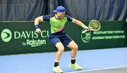 Марченко пробился в четвертьфинал турнира в Италии