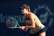 Рейтинг WTA. Свитолина сохранит пятую строчку после турнира в Дубае