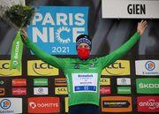 Париж – Ницца. Вторая победа Сэма Беннетта