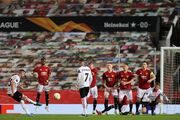 Лига Европы. Милан спасся от поражения в Манчестере