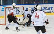 ВІДЕО. 6 овертаймів. Рекордний матч видали в чемпіонаті Білорусі