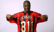 История Харви Эсайаса: обманул футбол, чтоб побыть в Реале и Милане