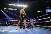 Тайсон ФЬЮРИ: «Мне плевать, против кого я буду драться»