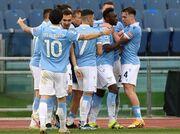 Серия А. Лацио вырвал победу над Кротоне