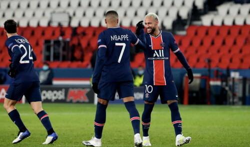 «Мбаппе и Неймар останутся в ПСЖ навсегда». Неожиданное заявление клуба