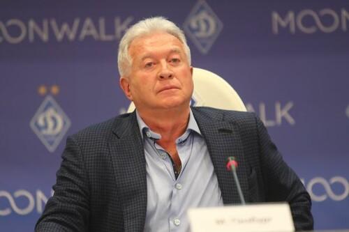 Марк ГИНЗБУРГ: «У Динамо есть шанс стать технологическим лидером Европы»