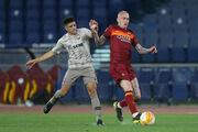 Рома продлила контракт с Карсдорпом до 2025 года