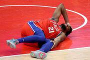ВИДЕО. Эмбиид получил жесткую травму в матче с Вашингтоном