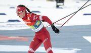 Лыжные гонки. Ступак выиграла масс-старт в Энгадине, Диггинс пятая
