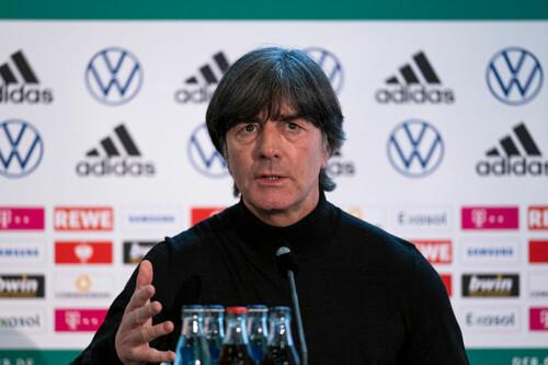 Запоздалое решение. Кто заменит Лева в сборной Германии?