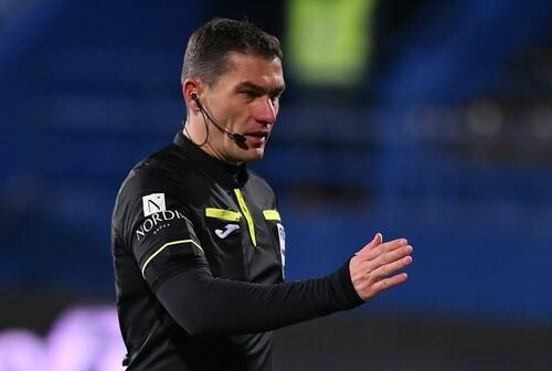 Определены судьи на матч отбора ЧМ-2022 между Украиной и Финляндией