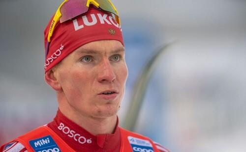 Лыжные гонки. Большунов выиграл масс-старт в Энгадине