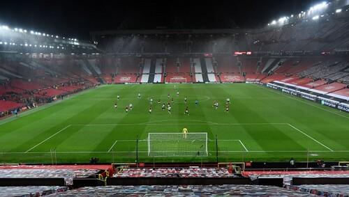 Манчестер Юнайтед - Вест Хэм. Прогноз и анонс на матч чемпионата Англии