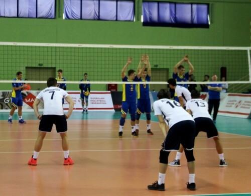 Юношеская сборная Украины U-17 поборется за бронзу с Россией