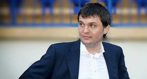 ЯРОСЛАВСКИЙ: «Не исключаю, что в 2023-м году Металл будет в Высшей лиге»