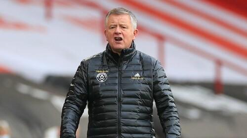 14 очков в 28 матчах. Шеффилд Юнайтед уволил главного тренера
